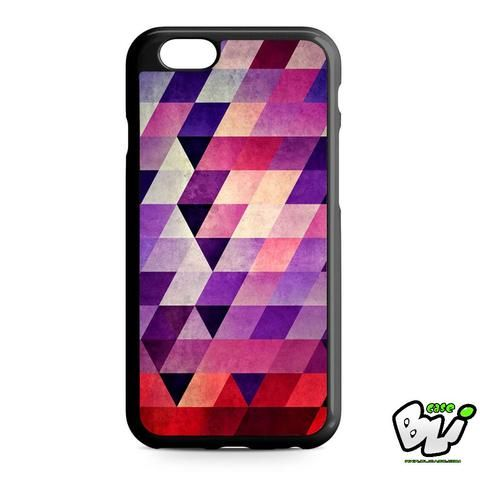 Geomatric Pattern Colour Art iPhone 6 | iPhone 6S Case