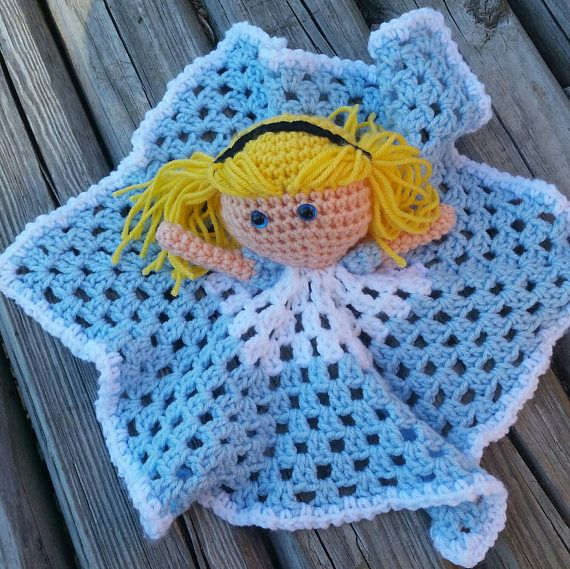 Dutch Girl🌷Lotte done by participant of Weibo crochet activity ... | 569x570