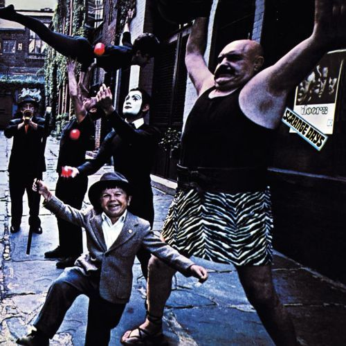 Strange Days [50th Anniversary Deluxe Edition] [2 CD] [CD]