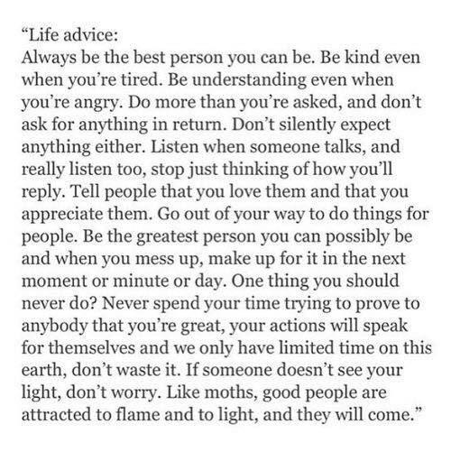 Life advice. —via http://ift.tt/2eY7hg4