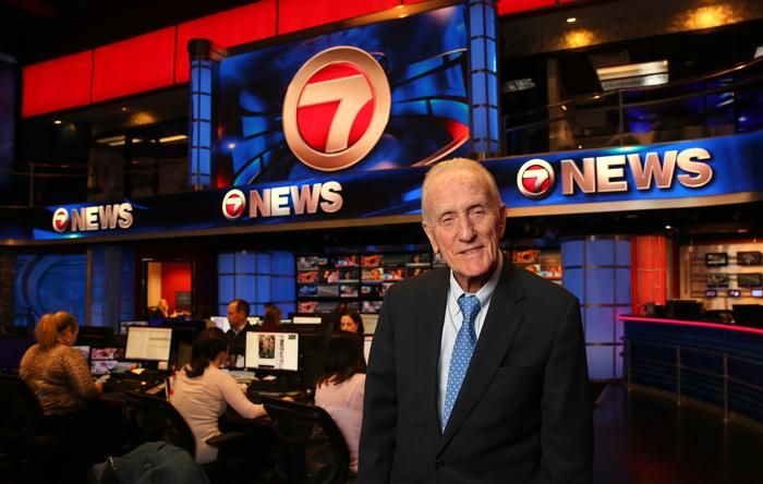 NBC announces it will end affiliation with Boston TV station