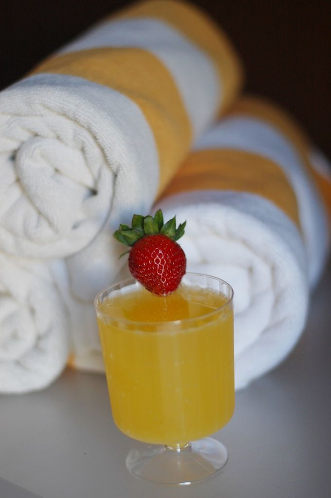 Summer sips at The Wynn Las Vegas (See more at www.covetandacquire.blogspot.ca/)