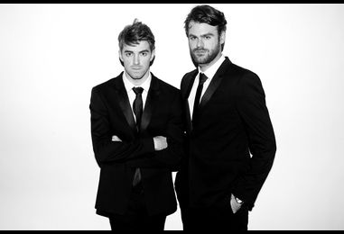 The Chainsmokers Sign Three-Year Exclusive Club Residency Deal with Wynn Nightlife in Las Vegas