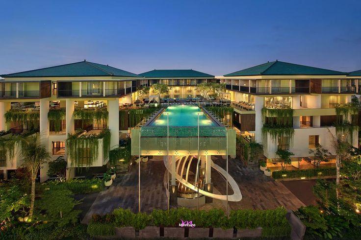 Mercure Bali Legian. Rooms from AUD95 per night