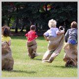 ideeen voor kinderfeestjes en verjaardagen