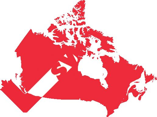 strategicvoting.ca 2015 Canadian Federal Election - Fifty-seven districts that will change the outcome of this election