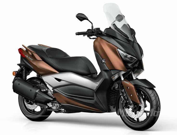Yamaha X-Max 300   Precio 5.699 € Ficha Tecnica, Opiniones y Prueba Nuevo scooter deportivo A2 potencia, velocidad máxima, consumo, comentarios
