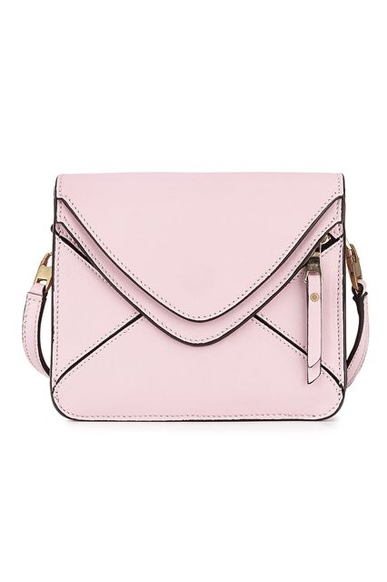 29 Crossbody Bags For Festival Season & Beyond #refinery29  http://www.refinery29.com/cute-crossbody-bags#slide-5  Tickled pink.