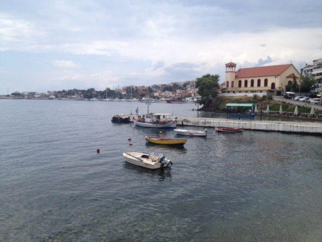 Nea Marmaras