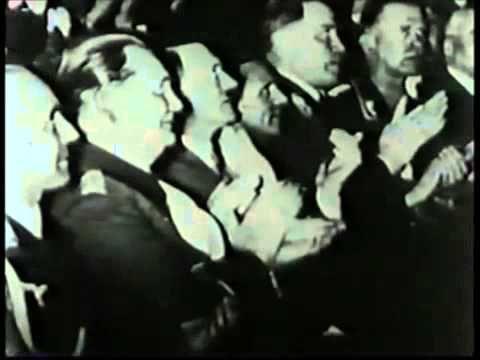 Documentary: Wilhelm Furtwängler interviews, biography.