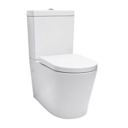 Mico Bathrooms | EDGE (708076)
