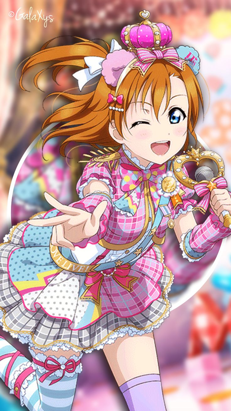 764 best Love Live! Iphone wallpapers images on Pinterest Iphone backgrounds, Live wallpapers ...