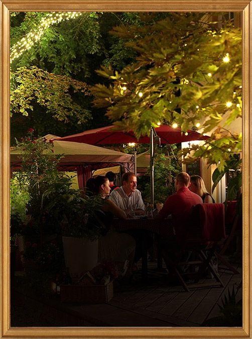 San Carlo - Malá Strana Pizza place