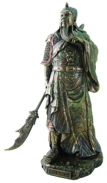 Best Guan Yu Ideas On Pinterest Samurai Pirate Trade And - China unveils colossal 1320 ton god of war statue