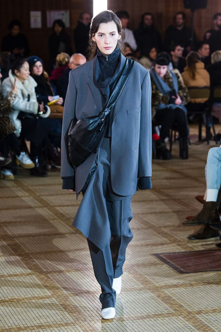 Lemaire | Ready-to-Wear - Autumn 2018 | Look 5