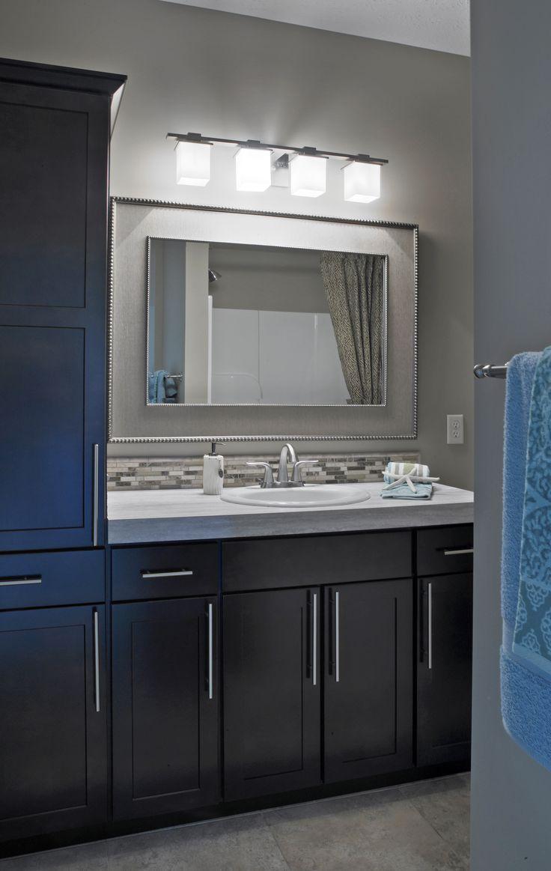 15 best ozark craftsman c1 floor plan images on for Bathroom remodel evansville in