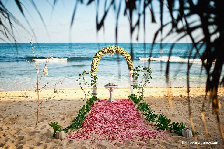 #baliwedding  #beachweddings  #beach #wedding #Bali                                                                             ‬
