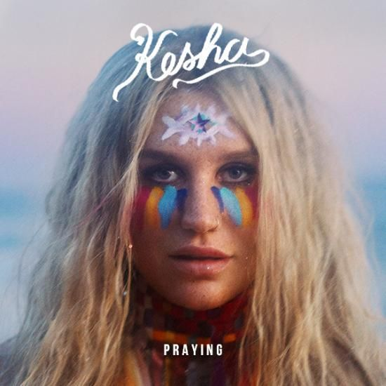 Kesha | Coverlandia