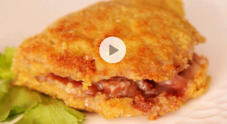 La recette de l'escalope milanaise à la parmesane est facile à réaliser. Vous allez vous régaler chez vous !