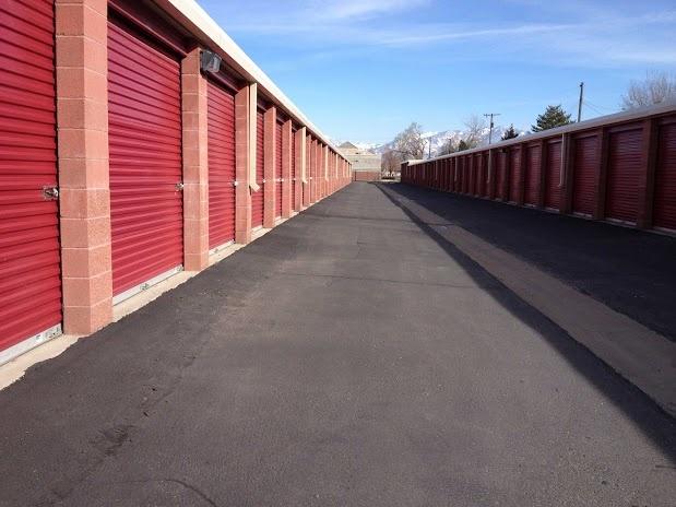 Storage Units West Valley City Selfstorage Westvalleyutah