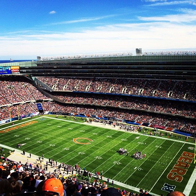 soldier field father's day brunch