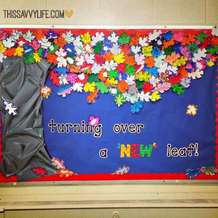 autumn bulletin board ideas ra new year bulletin board bulletin boards ...