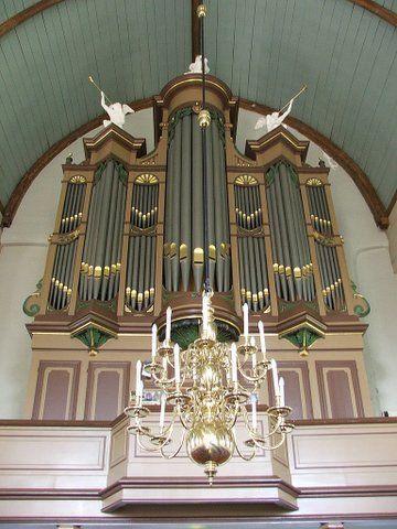 Hervormde Kerk Wateringen