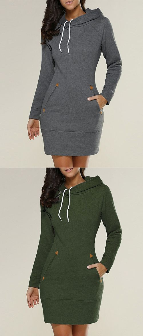 Women's Going out Casual Street chic Hoodie