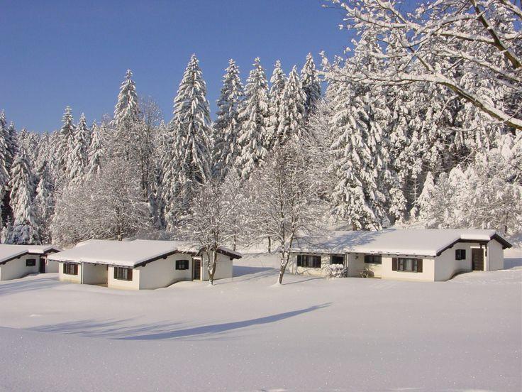 Vakantiepark het Beierse Woud, Duitsland