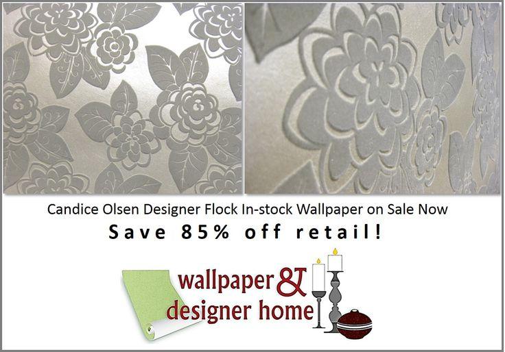 14 best images about wallpaper designer home on Discount designer wallpaper