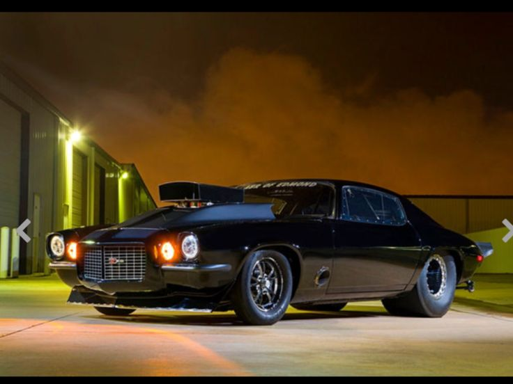 Pin By Rich Bellmund On Gm Muscle Cars Street Outlaws