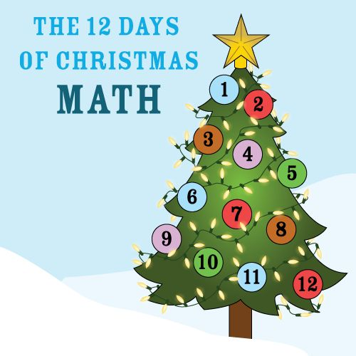 ... Days of Christmas on Pinterest | Twelve days of christmas, 12 days and