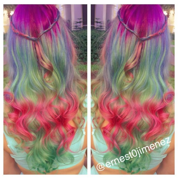 The 593 best hair images on Pinterest | Hair colours, Hair coloring ...