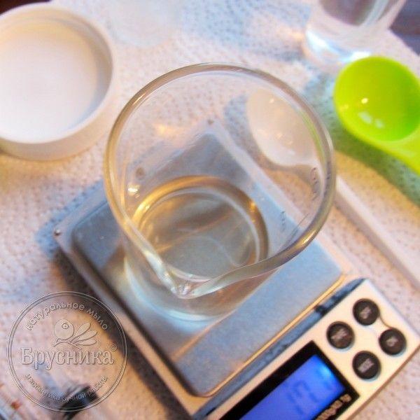 КремоТворение или как сделать самой крем для лица