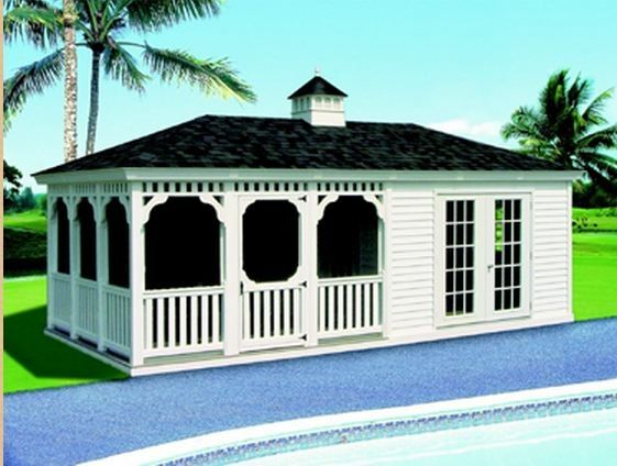 Gazebo Depot In Florida Is A Source For Quality Gazebo Products And Outdoor  Garden Furnishings Including Garden Bridges, Pergola, And Arbors.