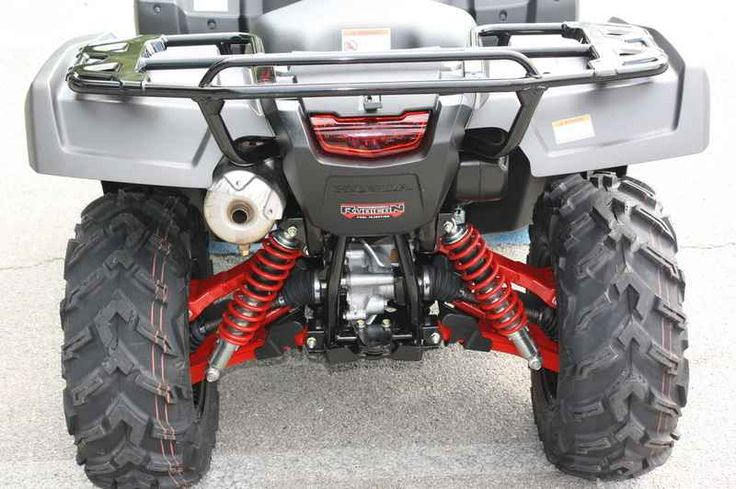 New 2017 Honda FourTrax Foreman Rubicon 4x4 Automatic D ATVs For Sale in Arkansas. 2017 Honda FourTrax Foreman Rubicon 4x4 Automatic DCT EPS Deluxe, NEW ARRIVALS! Heartland Honda is Arkansas's 1st Honda Powerhouse Dealership. We have been a locally owned and operated dealership since 1996 and we sincerely appreciate the opportunity to earn your business. Please contact us for more information. *Price includes all manufacturer rebates, incentives and promotions. **Price is Manufacturer's…
