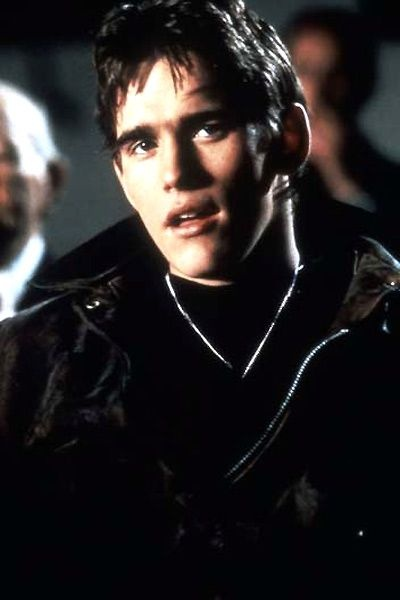 Matt Dillon as Dallas Winston | The Outsiders | Pinterest ...