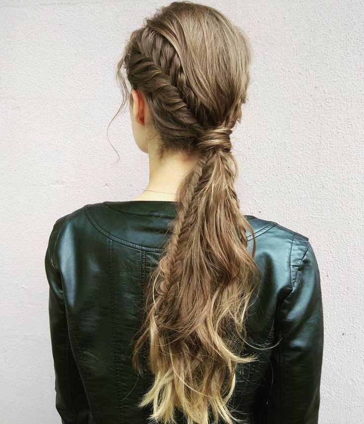 Beyondetheponytail Hair Style Pinterest