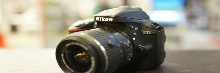 Nikon D3300 - Einsteiger der überzeugt - digital-kameratest.de