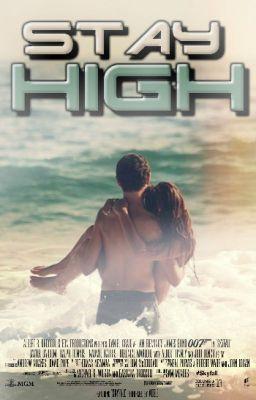 """Read """"Stay high - ii"""" #wattpad #random"""