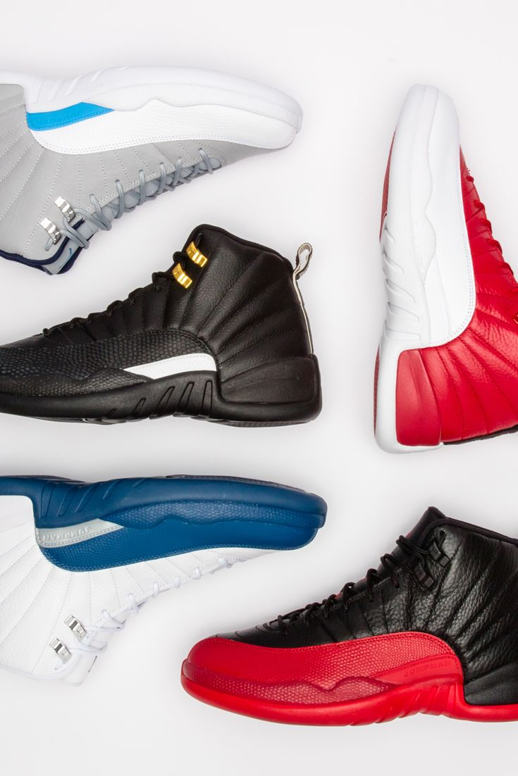 From heralded classics to fresh colorways that tell an entirely new story,  the Air Jordan