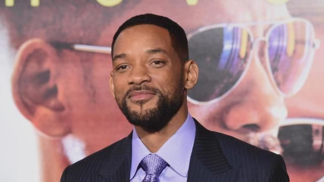 MTV movie award 2016 will smith