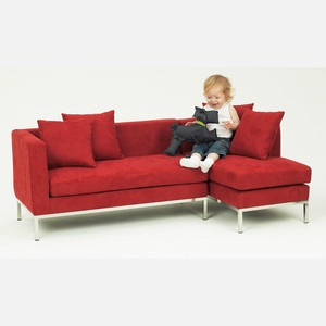 Boom Design Lucy Kid's Sectional