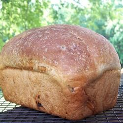 Basil and Sun-dried Tomato Bread Recipe for the Bread Machine