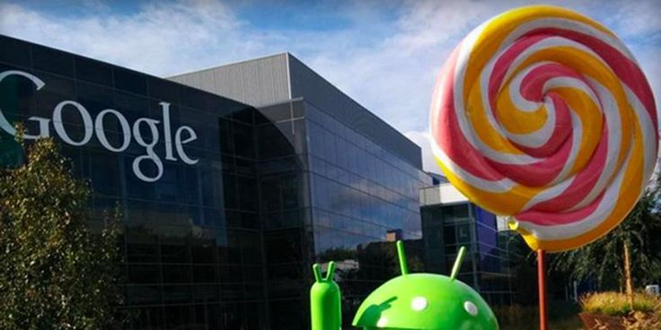 Ini Dia, Fitur Baru Android 5.1 Lollipop - Kompas.com Tekno