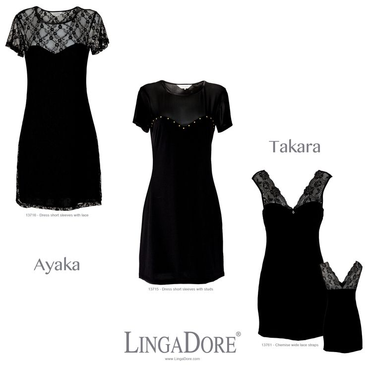 Meet Ayaka & Takara of the sexy LingaDore Night - Autumn | Winter 2014/'15 collection. Available in stores and on http://www.lingadore.com/search?all=ayaka.