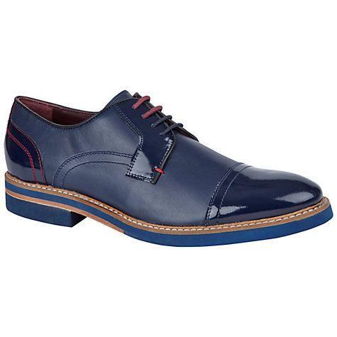 Zapatos VAPIANO - M16SS025-1 Azul marino 8Qrmje