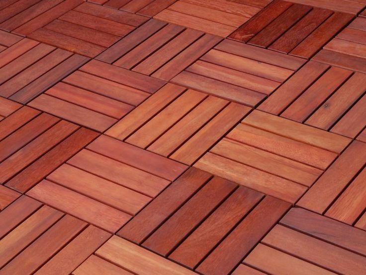 Outdoor DIY deck suppliers
