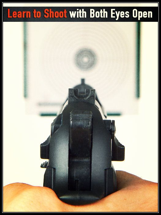 Home - Find Shooting Ranges Near You | Where To Shoot