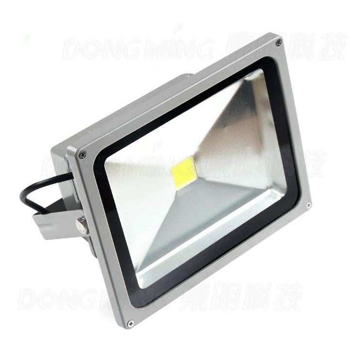 (53.30$) Watch Here   Free Fedex 1pcs 5000LM High Lumen 50W LED Flood · Outdoor  Flood LightsLed ...